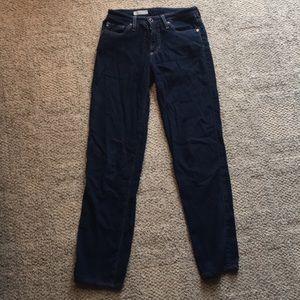 AG Skinny Jeans 25